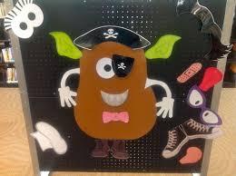 Potato Head Halloween Costumes Interactive Potato Head