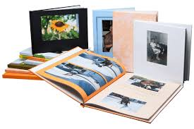 make a photo album make your own book with solentro it s easy solentro