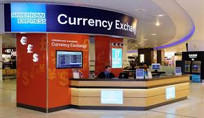 the exchange bureau currencies of the merrypenny com
