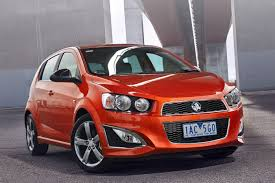 product information tm barina rs