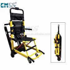 hospital electric stair chair stretcher wholesale stretcher