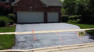 G Force Garage Flooring by Level Up Sunken Driveway With Garage Floor Silva Brothers