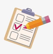 blanc au bureau le formulaire d inscription au bureau de l école le formulaire d
