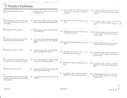 mole conversion worksheet key worksheets