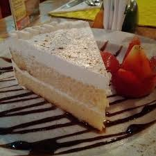 maria bonita tres leches cake foodspotting