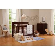 Convertible Crib Espresso by Davinci Grove 4 In 1 Convertible Crib Espresso Toys