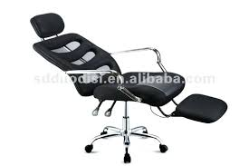 Reclining Office Chair With Footrest Homelegance Recliner Office Chair With Footrest Office Chair Tilt