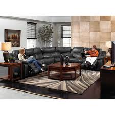 Ricardo Leather Reclining Sectional Sofa Sofa MenzilperdeNet - Ricardo leather reclining sofa