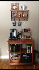 Coffee Nook Ideas 42 Best In Home Coffee Station Perfection Images On Pinterest