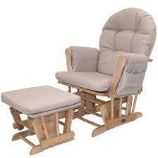 Nursery Rocking Chair Ireland Babylo Milan Glider Chair Ottoman Samuel Johnston