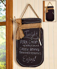 Decorative Chalkboard For Kitchen Awesome Decorative Kitchen Chalkboard For Kitchen Wall Decoration