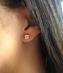 ear earrings ear cuff chain earrings gold fala