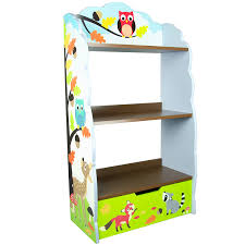 Kid Bookshelf Amazon Com Fantasy Fields Enchanted Woodland Thematic Kids