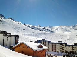 apartment apterac iii val thorens val thorens france booking com