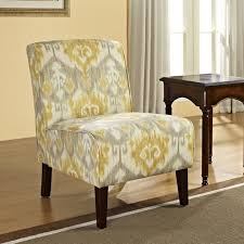 Grey Accent Chair Yellow And Grey Accent Chair Ingeflinte Com