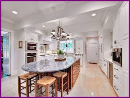 kitchen central island astonishing kitchen central island curved center image of table