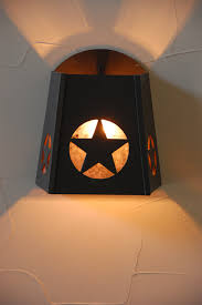 texas star light star light sconce texas sconce texas living