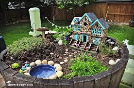 fairy garden ideas for kids yonohomedesign com