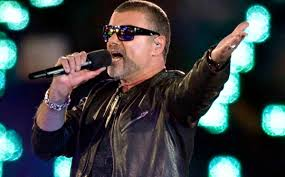 voice of george michael returns with remix