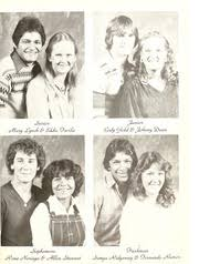 high school yearbooks online free sonora high school bronco yearbook sonora tx class of 1980