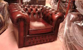 poltrona usata poltrone chester originali su divani chester