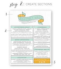 How To Make Your Resume Better Design Tips To Make Your Resume Stand Out From The Pack