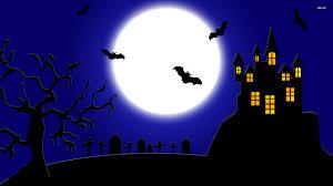 scary halloween backdrops screensavers source 3d spooky halloween screensaver spooky