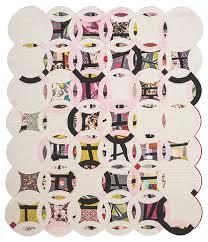 double wedding rings images Quilts gt double wedding rings victoria findlay wolfe quilts png