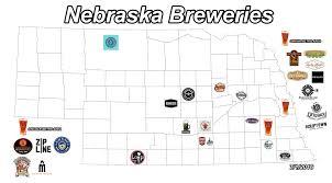Omaha Nebraska Map Local Breweries Omaha Forums