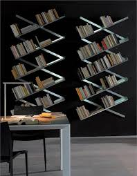modern home library interior design 15 modern interior design ideas for decorating with book shelves