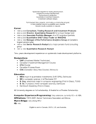 canadian sample resume exclusive sample resume for college