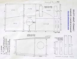 House Plans with Garage In Back New Dog House New X Dog House Plans