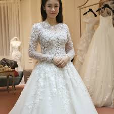 wedding dress korea korea wedding dress luxury brides