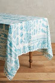 puglia tablecloth linens kitchens and room