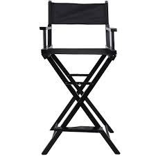 makeup chairs for professional makeup artists equipment makeup chair foldable wood professional black