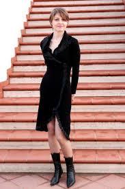 different ways to accessorize a black dress lovetoknow