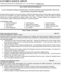 resume examples for call center manager resume ixiplay free