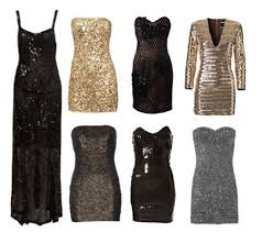 glitter dresses for new years tyle tnt