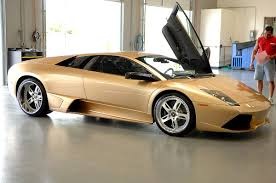 Lamborghini Murcielago 2008 - 205 mph dot com