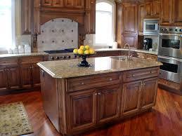 kitchen islands wood countertops backsplash luxury kitchen islands wooden varnished
