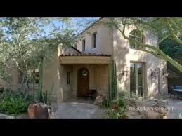 Famous Mansions Arizona Luxury Homes For Sale Real Estate Video Tour Famous
