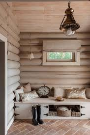Log Home Interior Design 100 Best Wooden Cabin Interior Images On Pinterest Architecture