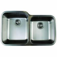 blanco stellar undermount stainless steel 32 in 1 3 4 bowl