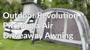 Kampa Awnings Reviews Hmongbuy Net Kampa Motion Air Drive Away Awning Review
