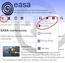 association si e social easa european association of social anthropologists