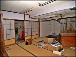 ROOMS POSSESSIONS AND APPLIANCES IN JAPAN Facts And Details - Typical japanese bedroom