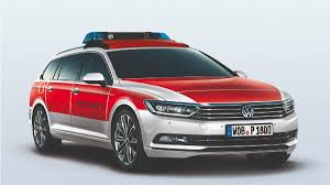 volkswagen fire vw brings german efficiency to emergency vehicles autoweek