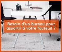 bureau fr fauteuil de bureau design alterego
