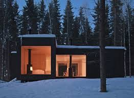 Contemporary Cabin 49 Best Cabins And Cottages Images On Pinterest Small Houses