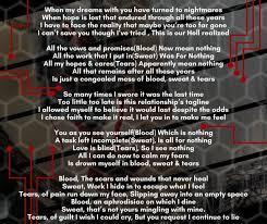 borg queen blood sweat tears ep on pledgemusic